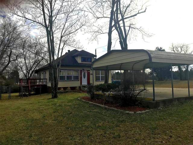 3864 South Westwood Blvd., Poplar Bluff, MO 63901 (#21011854) :: Parson Realty Group