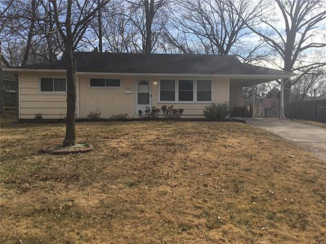 8364 Buddie, Hazelwood, MO 63042 (#21011880) :: RE/MAX Professional Realty