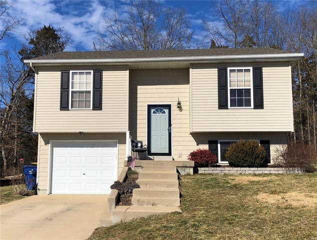 636 Lindsey Drive, Union, MO 63084 (#21011887) :: Reconnect Real Estate