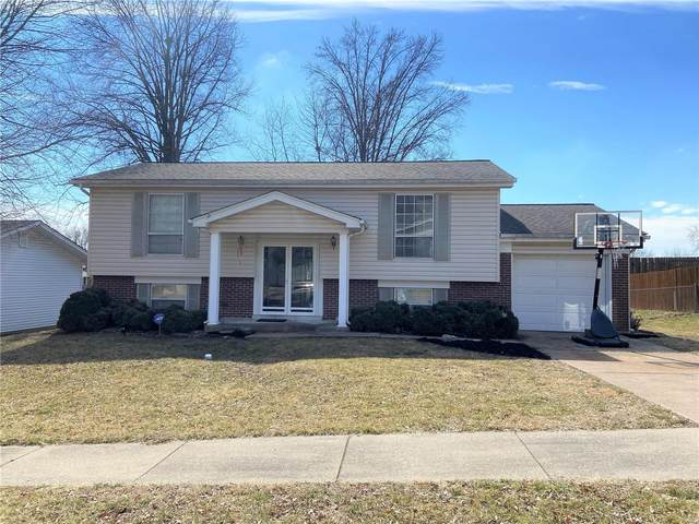 11682 Donnycave, Maryland Heights, MO 63043 (#21011911) :: Parson Realty Group