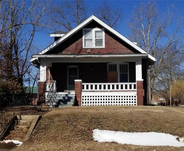 23 N 16th Street, Belleville, IL 62220 (#21011945) :: RE/MAX Professional Realty