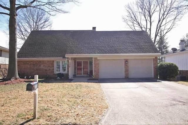 300 Fredericksburg Drive, Belleville, IL 62223 (#21011953) :: Clarity Street Realty