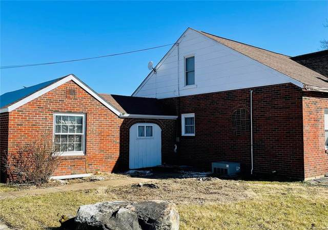 504 Route 28, Belle, MO 65013 (#21011966) :: Clarity Street Realty