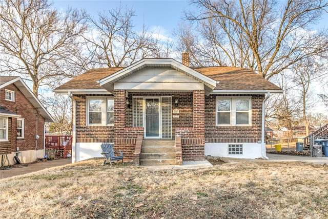 8823 Olden Avenue, St Louis, MO 63114 (#21011969) :: Tarrant & Harman Real Estate and Auction Co.