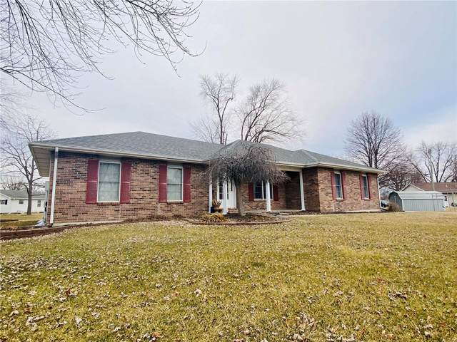 3 Elmore Court, Montgomery City, MO 63361 (#21011999) :: Kelly Hager Group   TdD Premier Real Estate