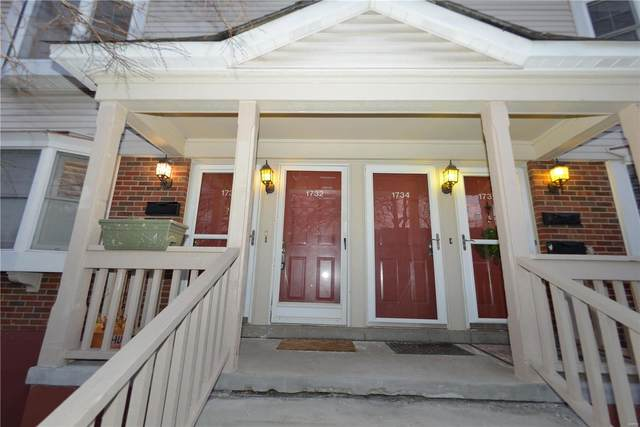 1732 Bluejay Cove, St Louis, MO 63144 (#21012001) :: Matt Smith Real Estate Group