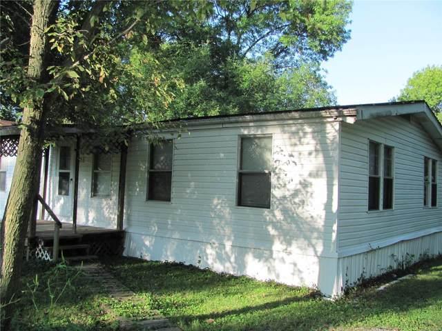 203 Elm Street, Bellflower, MO 63333 (#21012011) :: Kelly Hager Group   TdD Premier Real Estate