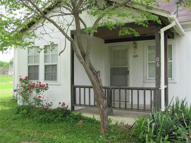 106 Caroline Street, Bellflower, MO 63333 (#21012012) :: Kelly Hager Group   TdD Premier Real Estate