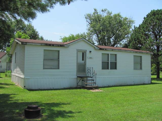 308 Montgomery Street, Bellflower, MO 63333 (#21012013) :: Clarity Street Realty