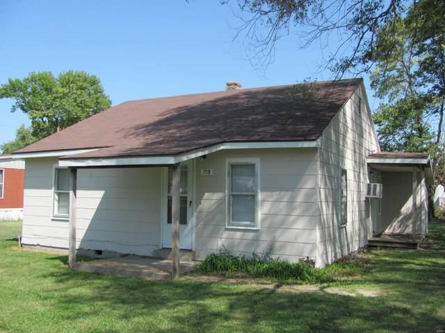 708 Main Street, Bellflower, MO 63333 (#21012014) :: Kelly Hager Group   TdD Premier Real Estate