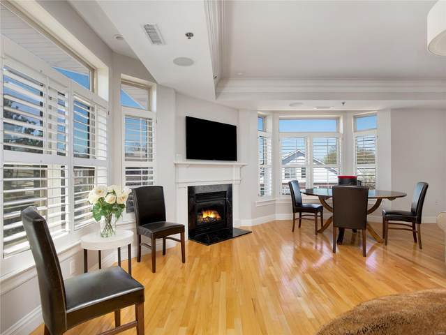 500 North And South #406, St Louis, MO 63130 (#21012035) :: Palmer House Realty LLC