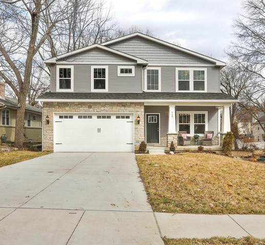 309 W Rose Hill Avenue, St Louis, MO 63122 (#21012036) :: RE/MAX Professional Realty