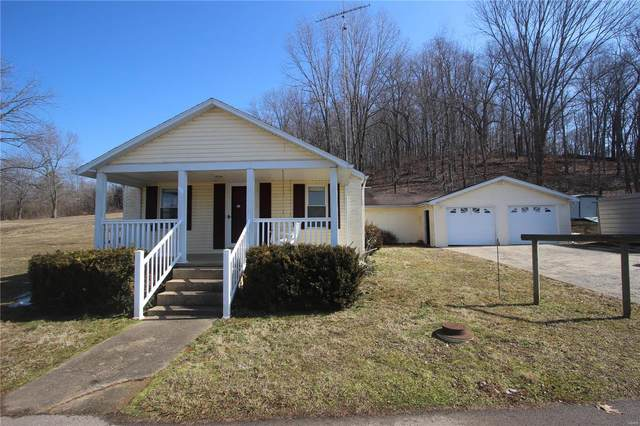 411 S Whitener Street, Marquand, MO 63655 (#21012038) :: Clarity Street Realty