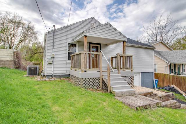 3337 Franor Street, Alton, IL 62002 (#21012052) :: Tarrant & Harman Real Estate and Auction Co.