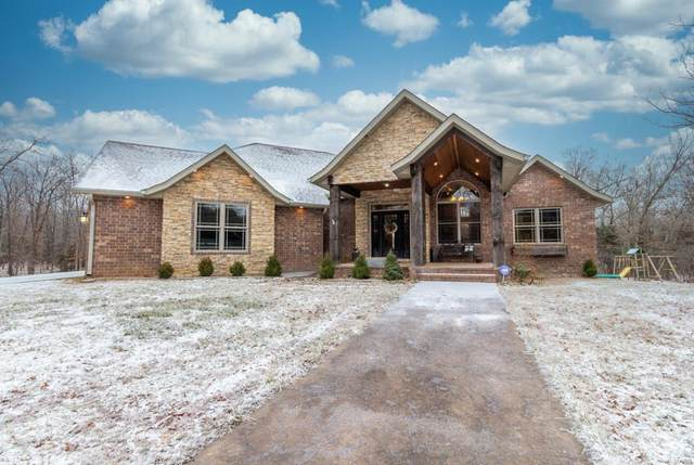 25251 Hwy 32, Lebanon, MO 65536 (#21012074) :: St. Louis Finest Homes Realty Group