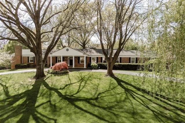 33 Lynnbrook Road, St Louis, MO 63131 (#21012089) :: Parson Realty Group