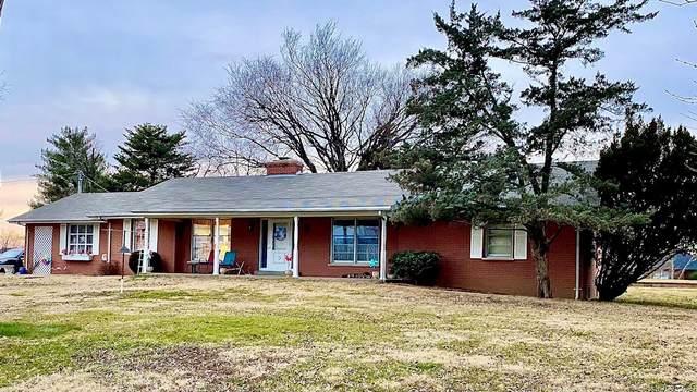 6897 Telegraph, St Louis, MO 63129 (#21012096) :: Jeremy Schneider Real Estate