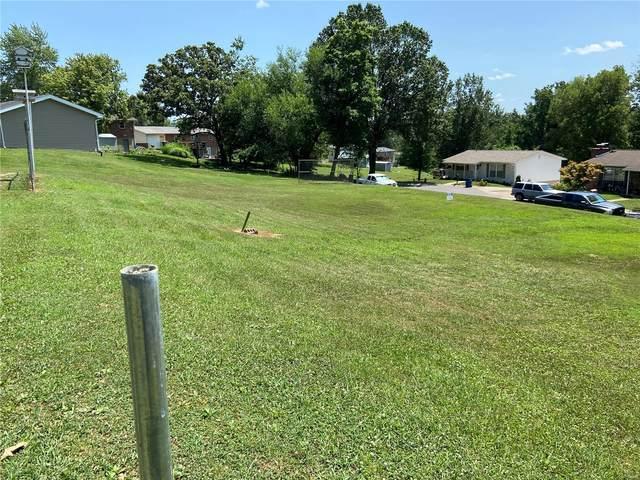 730 Caldwell, Festus, MO 63028 (#21012107) :: Matt Smith Real Estate Group