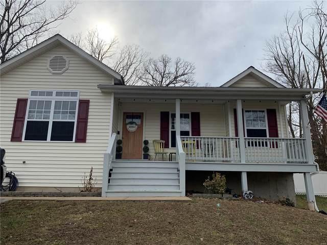 454 Maple, Hillsboro, MO 63050 (#21012114) :: Tarrant & Harman Real Estate and Auction Co.