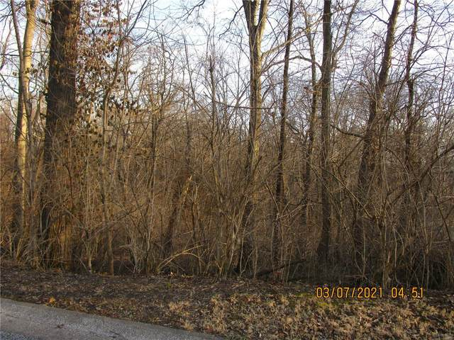 1275 Pin Oak Ln., Caseyville, IL 62232 (#21012130) :: Century 21 Advantage