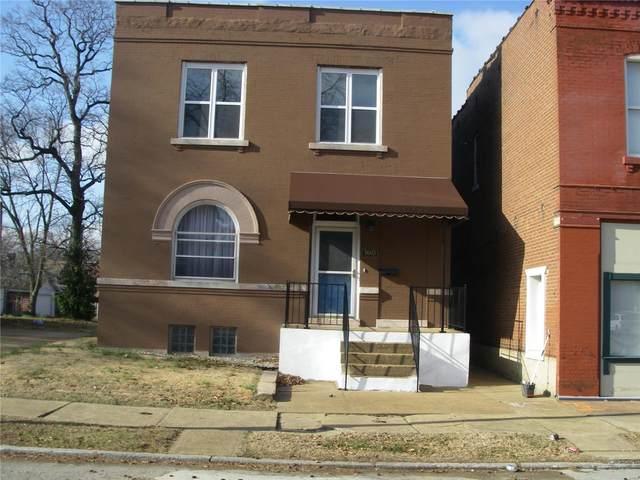 5603 Colorado Avenue, St Louis, MO 63111 (#21012229) :: Jeremy Schneider Real Estate