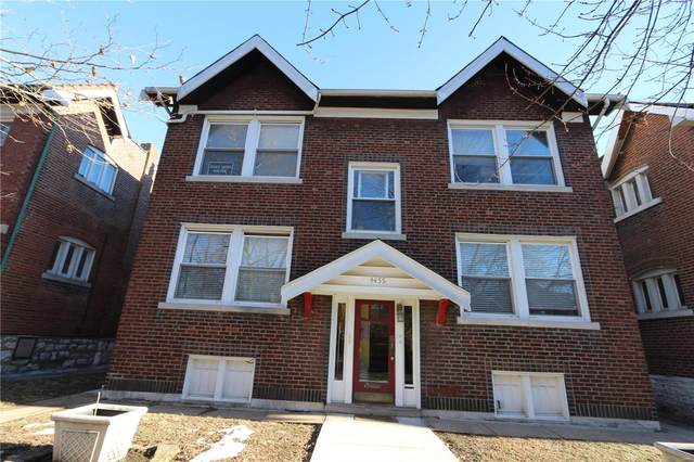 4455 Castleman Avenue, St Louis, MO 63110 (#21012234) :: Matt Smith Real Estate Group