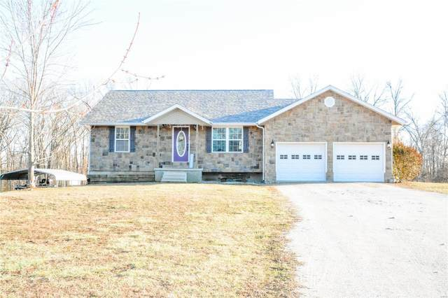 13530 Chive Lane, Dixon, MO 65459 (#21012240) :: Clarity Street Realty