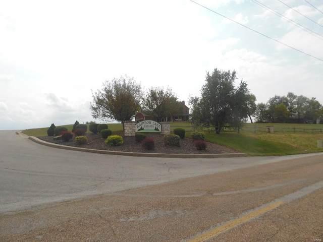 121 Rainbow Lake Drive, Villa Ridge, MO 63089 (#21012248) :: Elevate Realty LLC
