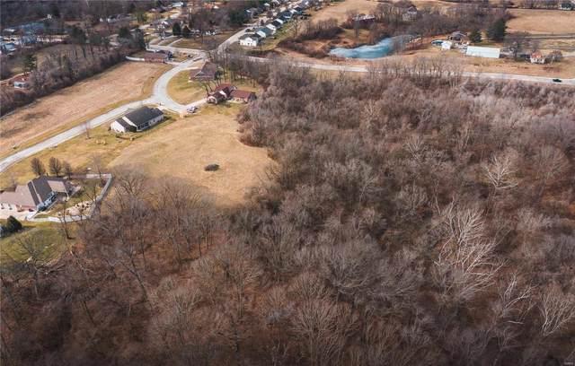 117 Windsor Drive, Alton, IL 62002 (#21012267) :: Jeremy Schneider Real Estate