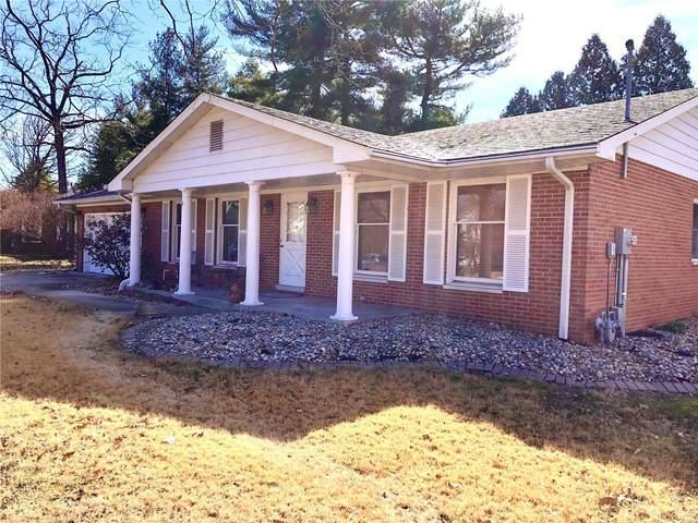 1020 Saint Louis, Edwardsville, IL 62025 (#21012287) :: Tarrant & Harman Real Estate and Auction Co.