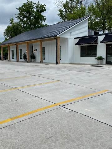 3582 E Jackson Boulevard, Jackson, MO 63755 (#21012310) :: Clarity Street Realty