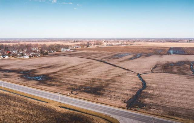 0 Moro Road, Moro, IL 62067 (#21012320) :: Kelly Hager Group | TdD Premier Real Estate