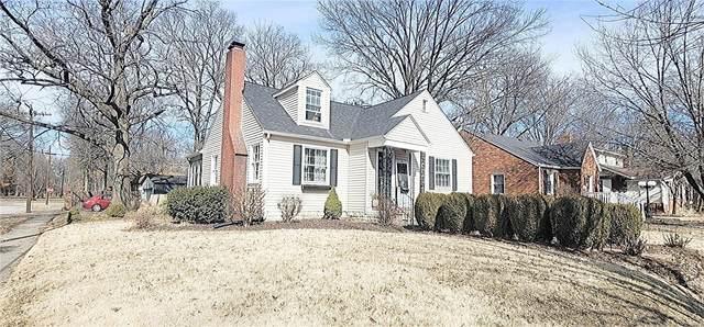 2801 Grand Avenue, Granite City, IL 62040 (#21012347) :: Jeremy Schneider Real Estate