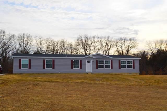 24055 200th Street, MONTICELLO, MO 63457 (#21012358) :: Matt Smith Real Estate Group