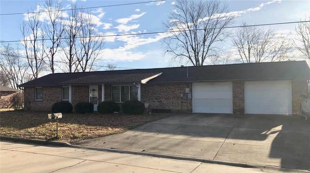 126 S West Lane, Jackson, MO 63755 (#21012365) :: Clarity Street Realty
