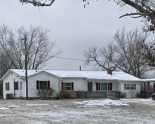 3175 Highway K, Salem, MO 65560 (#21012376) :: Clarity Street Realty