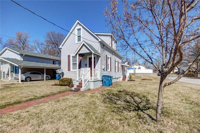 700 Lewis Street, Saint Charles, MO 63301 (#21012383) :: RE/MAX Vision