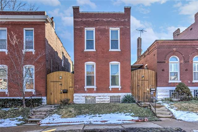 3434 Chippewa, St Louis, MO 63118 (#21012391) :: Matt Smith Real Estate Group