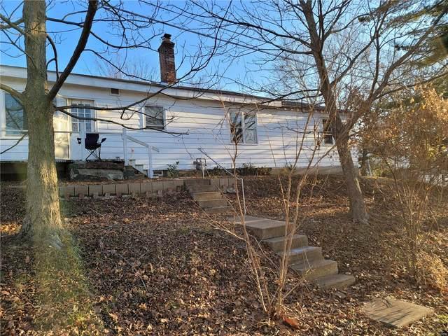 8710 Emilie Avenue, St Louis, MO 63136 (#21012415) :: Parson Realty Group