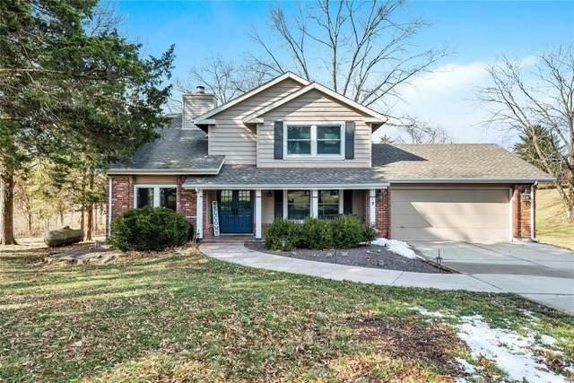9 Autumn Leaves Drive, Lake St Louis, MO 63367 (#21012455) :: Matt Smith Real Estate Group