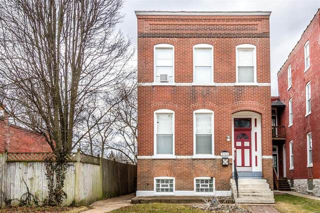 2116 Withnell Avenue, St Louis, MO 63118 (#21012505) :: Matt Smith Real Estate Group