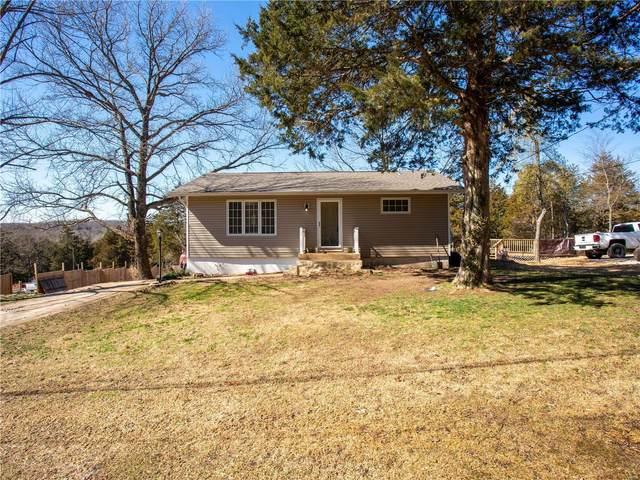 12633 Lerretts Lane, De Soto, MO 63020 (#21012513) :: Kelly Hager Group | TdD Premier Real Estate