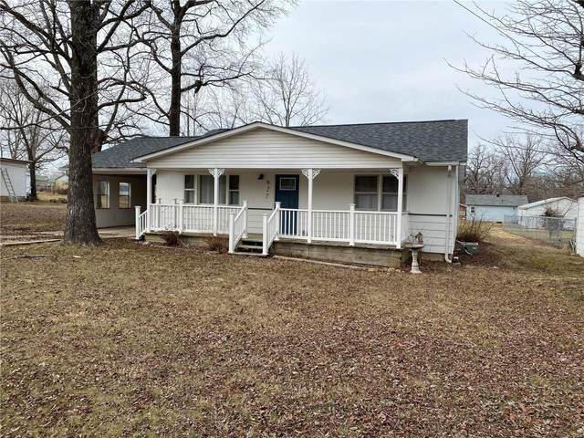 627 E Springfield, Saint James, MO 65559 (#21012518) :: Jeremy Schneider Real Estate