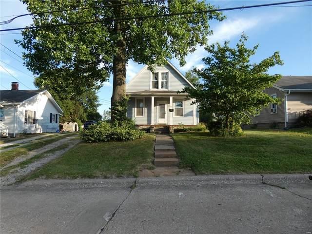 107 Mather Street, Alton, IL 62002 (#21012534) :: Parson Realty Group