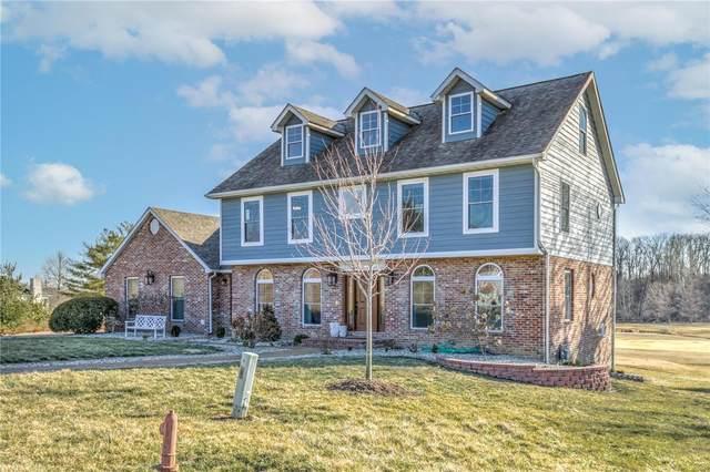 18 Woodland Hills Court, Alton, IL 62002 (#21012539) :: Tarrant & Harman Real Estate and Auction Co.