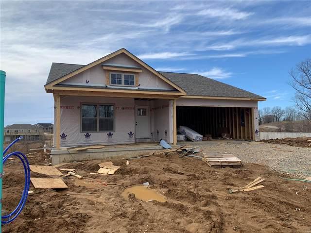 137 Savers Farm, Jackson, MO 63755 (#21012550) :: RE/MAX Vision