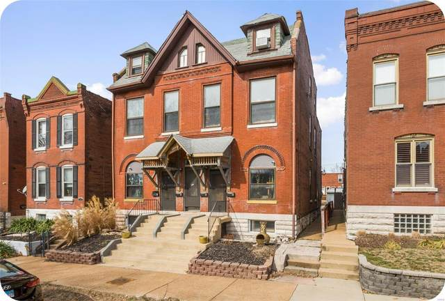 1935 Withnell Avenue, St Louis, MO 63118 (#21012558) :: Jeremy Schneider Real Estate