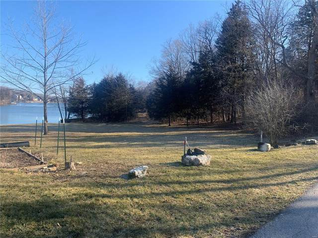 10083 Waterford, Hillsboro, MO 63050 (#21012566) :: Matt Smith Real Estate Group