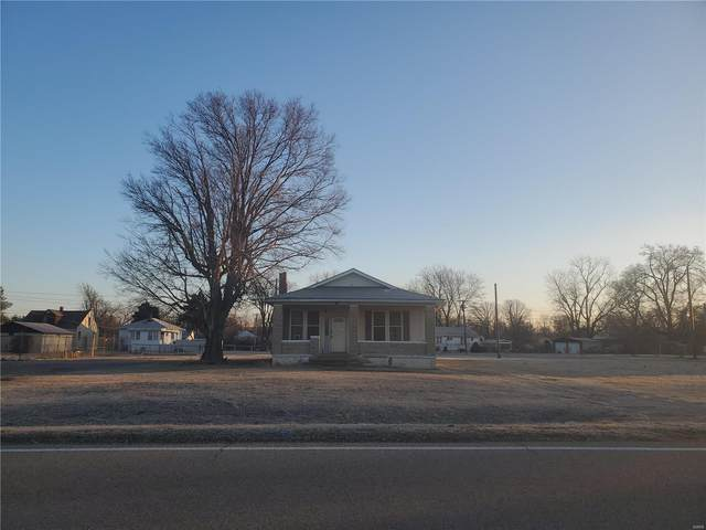 5671 Lake Drive, East St Louis, IL 62203 (#21012567) :: Clarity Street Realty