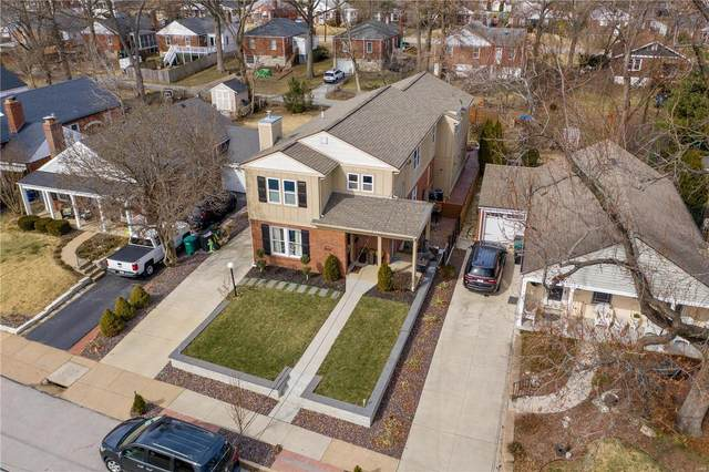8929 White Avenue, St Louis, MO 63144 (#21012597) :: Clarity Street Realty
